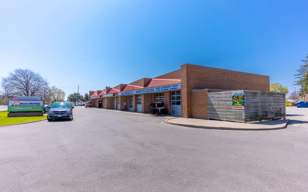 Maple Automotive Centre